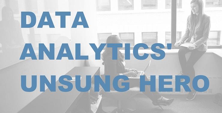 Data Engineer: Unsung Hero of Data Analytics